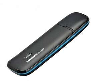 Modem 3G+ Lenovo-Medion, Aero2, HSDPA+, 42,2Mbit/s