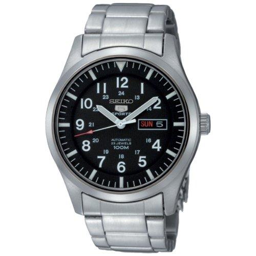 Zegarek SEIKO SNZG13K1, 41 MM, Automat