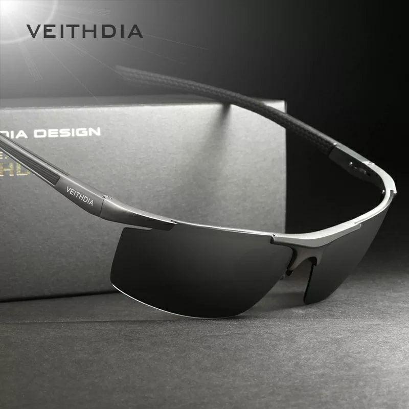 Okulary Veithdia w obniżonej cenie