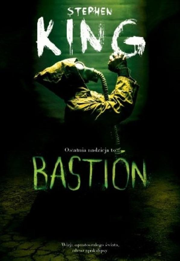 E-book Stephen King - Bastion najtaniej w historii