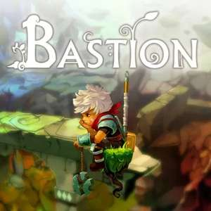 Bastion na Nintendo Switch za pół ceny