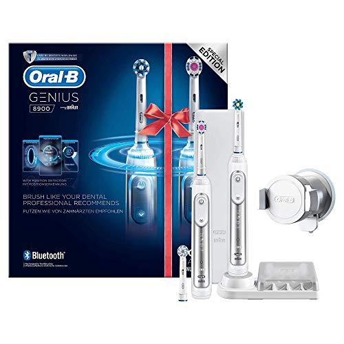 Szczoteczka Oral-B Genius 8900 - Duo Pack  368 zł  Amazon