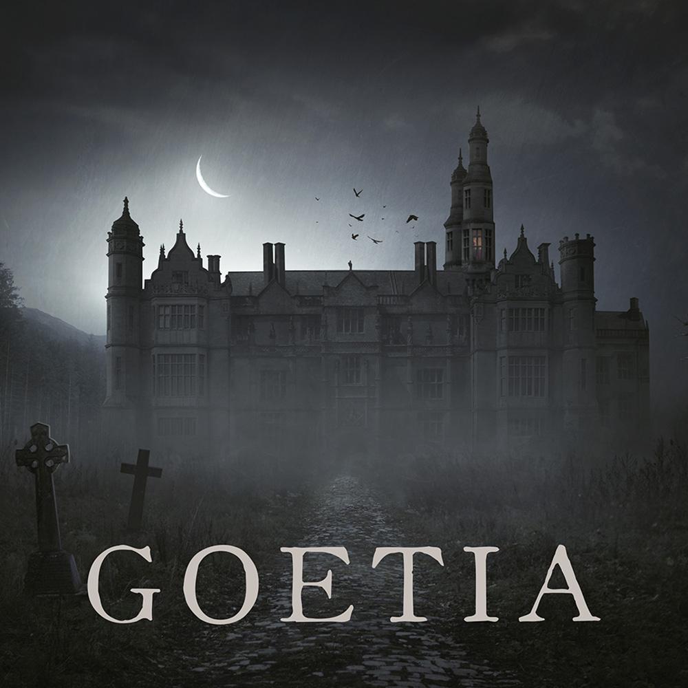 Gra Goetia (Polska lub...) Nintendo Switch