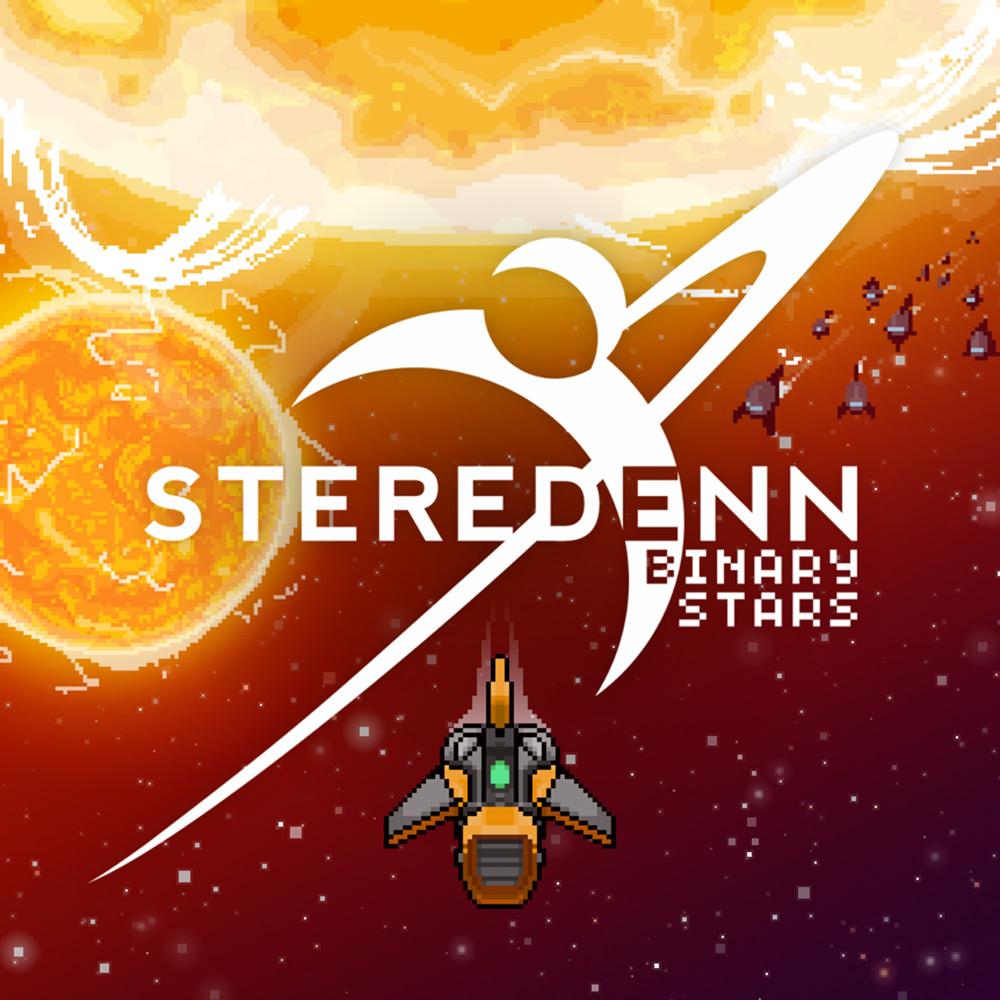 Gra Steredenn: Binary Stars (Polska lub...) Nintendo Switch