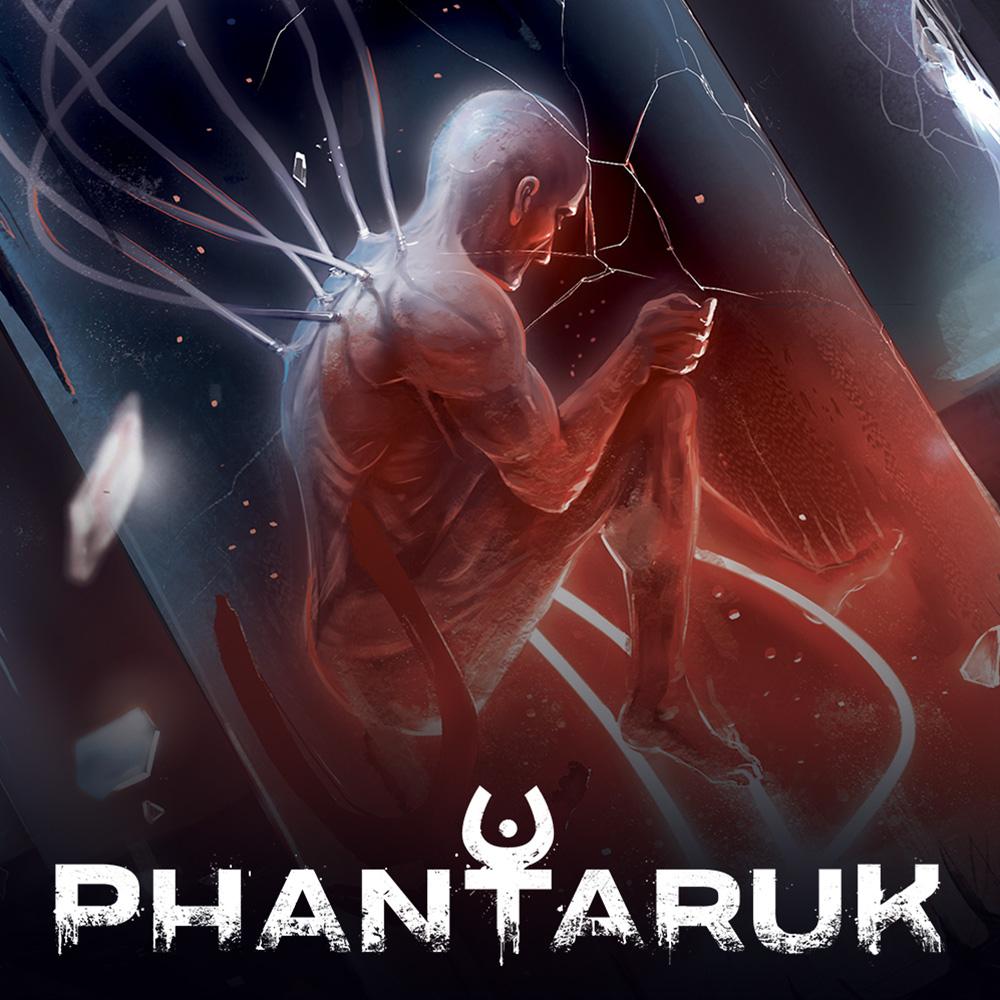 Gra Phantaruk (Polska lub...) Nintendo Switch