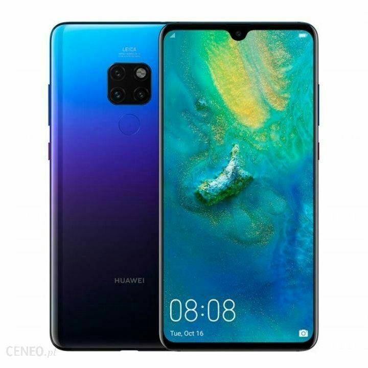Huawei Mate 20 Twilight 128GB
