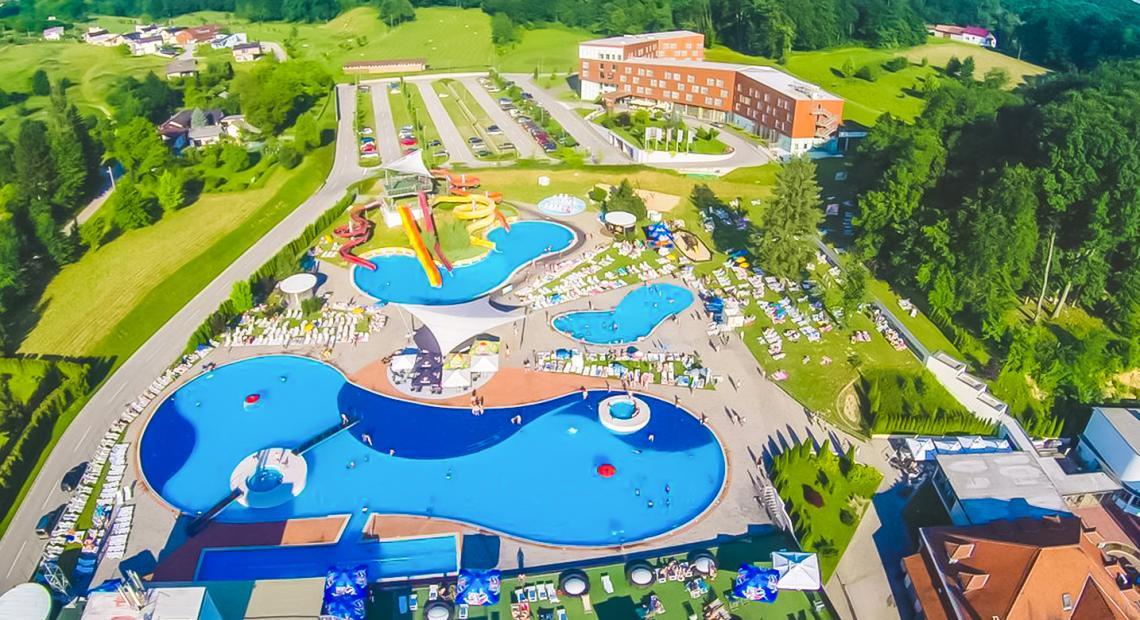 Chorwacja 500km od PL  2+2 Dzieci do 11R. gratis + wyżywienie + baseny  22-27 sierpnia