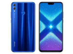 Honor 8x 993.65 Neonet + raty 0%