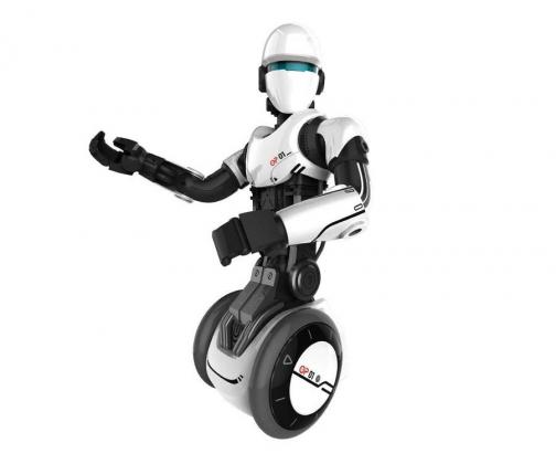 Dumel Silverlit Robot OP One 88550 + pilot zdalnego sterowania