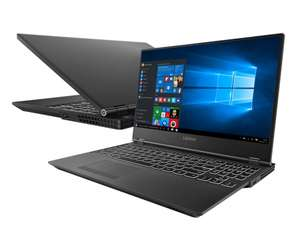 Lenovo Legion Y530 Windows 10 i5-8300H 8GB RAM 240GB SSD + 1TB HDD  GTX 1050 4GB