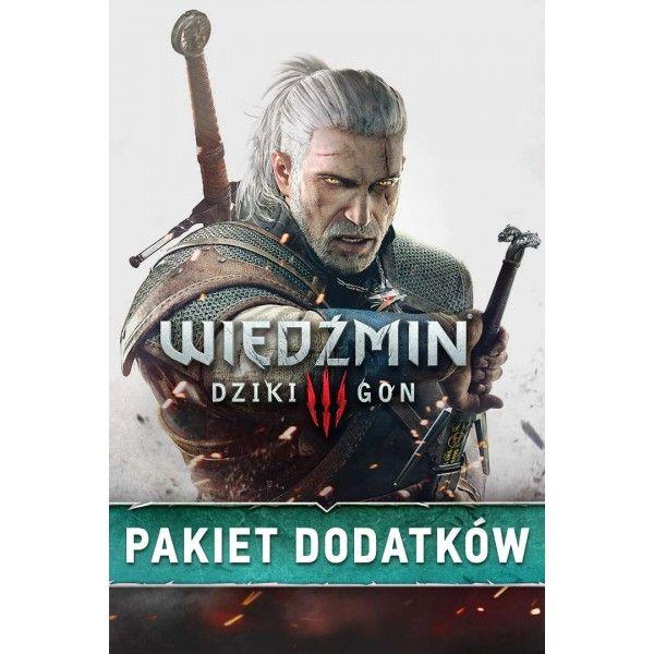Wiedźmin 3 (Xbox one), pakiet dodatków z tureckiego Microsofta