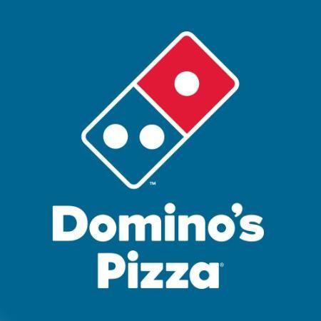 Dominos Pizza - duża pizza w cenie małej.