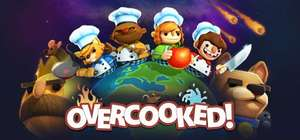 Gra Overcooked PC na Steam