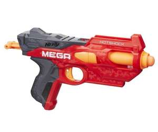NERF N-Strike Mega Hotshock + inne @ al.to