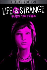 Life is Strange: Before the Storm, Xbox One