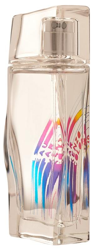 Kenzo L'Eau par Colours EDT Superpharm woda toaletowa oraz Trussardi Woman