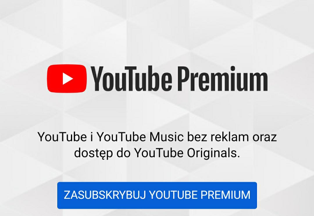 YouTube Premium i YouTube Music W POLSCE | 3 miesiące gratis!