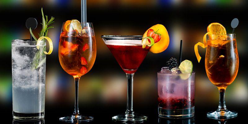 World Class cocktail festival - tanie drinki !