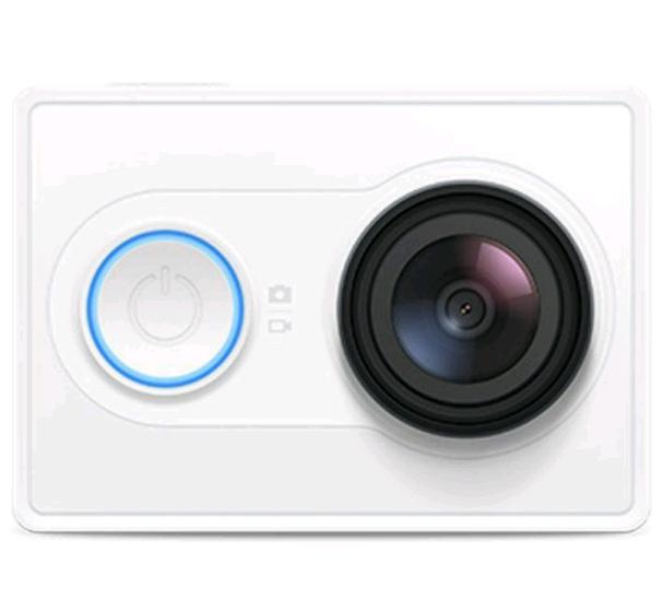 Kamera sportowa Xiaomi Yi w promocyjnej cenie