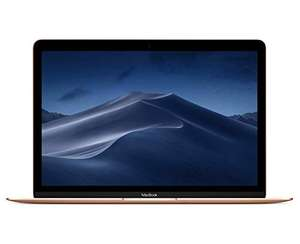 Apple MacBook 12 m3/8GB/256GB Gold
