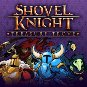 Gra Shovel Knight: Treasure Trove Nintendo Switch (Polska lub...)