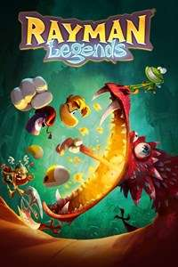 [XBOX ONE][MS STORE] Rayman Legends