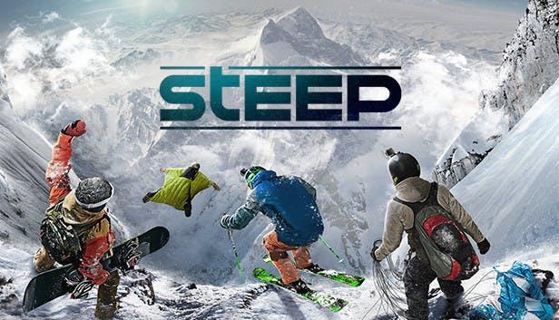 Steep [PC, Uplay] ZA DARMO! @ Ubisoft