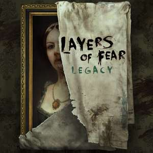 Gra Layers of Fear: Legacy Nintendo Switch (Polska lub...)