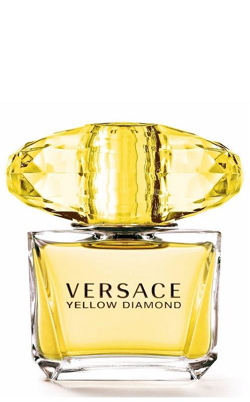 Wyprzedaż perfum w Super-Pharm! VERSACE Yellow Diamond 90 ml (i inne) za 120 zł.