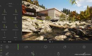 Twinmotion Unreal Engine Program Architektoniczny Za Darmo do Listopada 2019