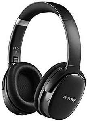 Słuchawki Mpow H10 z ANC, bezprzewodowe