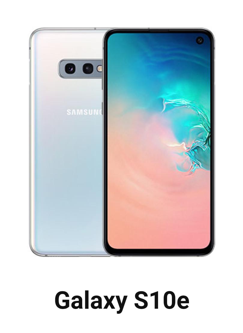 Samsung Galaxy S10e Canary Yellow  6/128GB Amazon.de