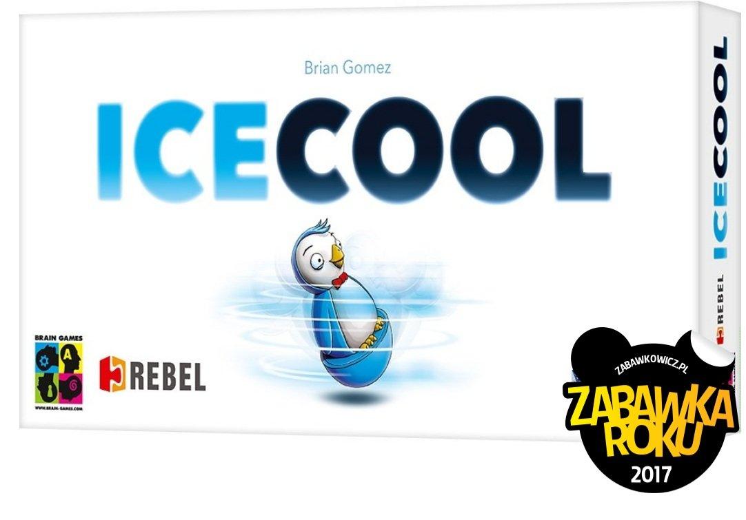 Ice Cool - rodzinna gra