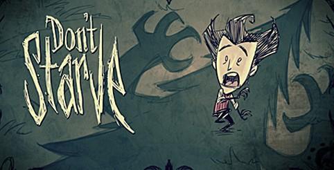 Don't Starve (PC, Steam) za 23,90 zł @ Fabryka Kluczy.pl