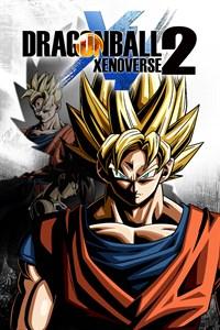 Dragon Ball Xenoverse 2 Xbox One z polskiego Microsoft Store