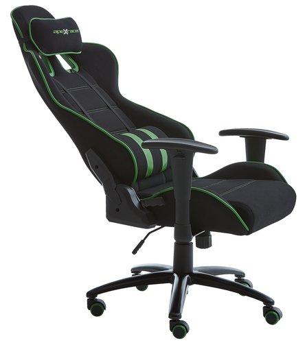 Krzesło gamingowe LANGEMARK JYSK