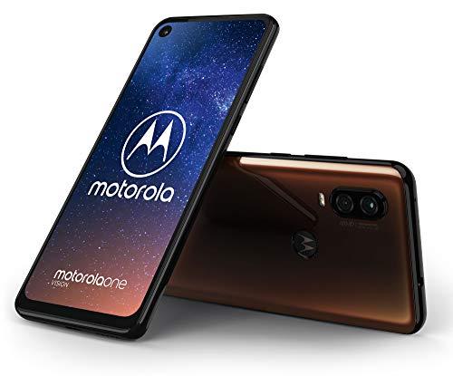 Motorola One Vision Dual-Sim + VerveBuds 500