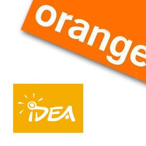 Orange na kartę - no-limits rozmowy i SMSy oraz 8GB za 28 zł + 6GB w OrangeFree za doładowanie 30zł