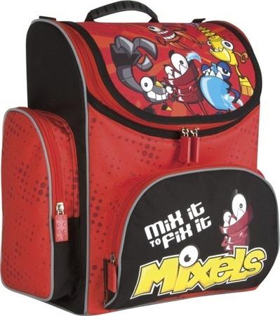 Tornister szkolny ASTRA Mixels ( mixels postacie z Lego) plecak do szkoły