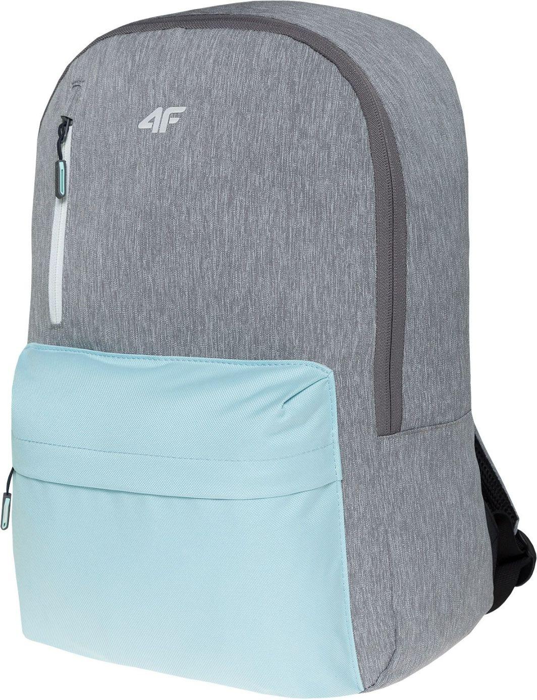 Plecak 4F 20L za 29 zł, także Adidas 20 L za 39 zł, i inne 2 rodzaje @presto