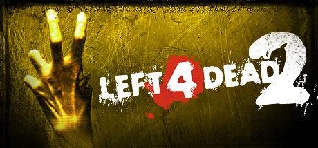 Left 4 Dead Bundle na Steam