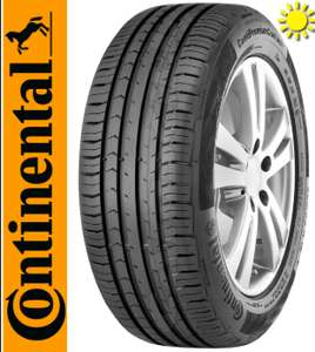 4 opony 205/55R16 Continental ContiPremiumContact5 Smart! okazja