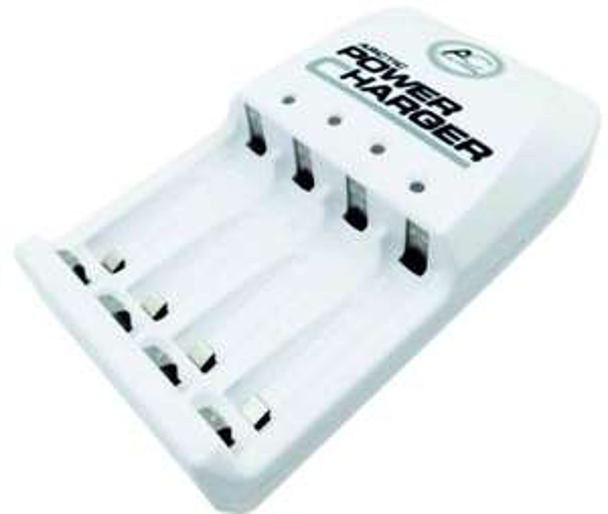 Arctic Power Charger AA / AAA - ładowarka do akumulatorów.