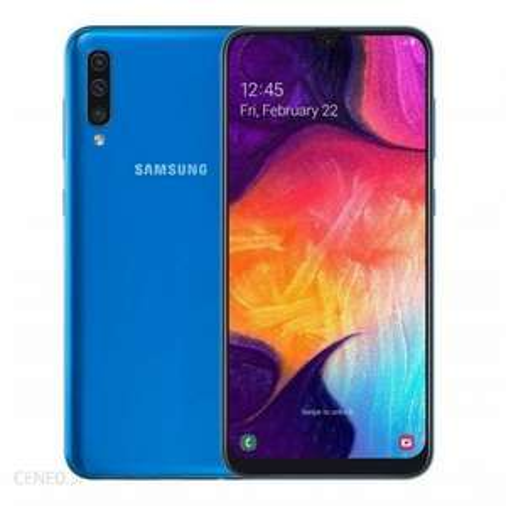 Samsung A50 z oficialnej polskiej dystrybucji