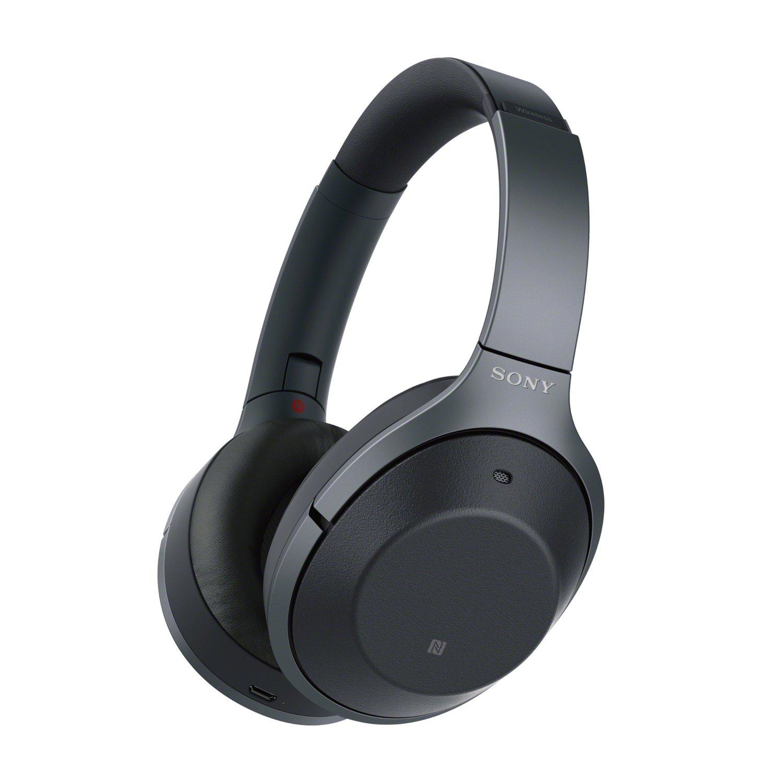 Słuchawki bezprzewodowe SONY WH-1000XM2 Czarny lub złote  za 999 zł @ Media Markt