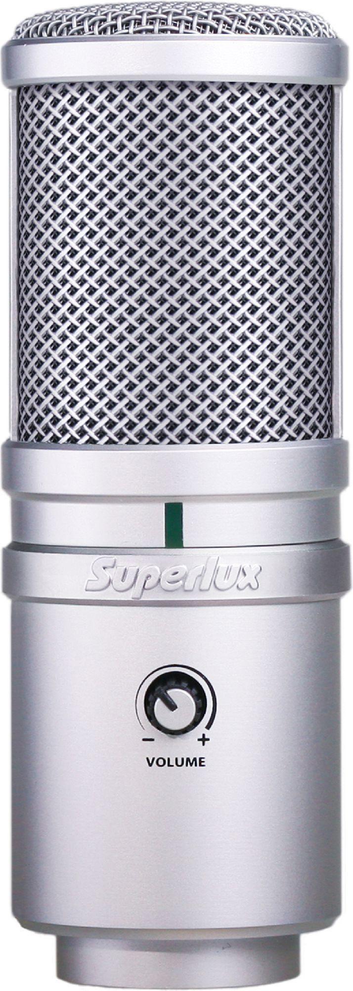 Mikrofon Superlux E205 U