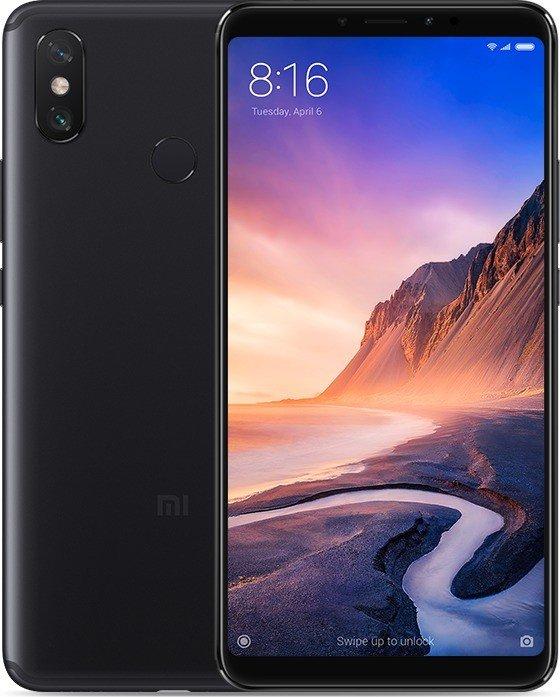 Xiaomi Mi Max 3 w super cenie z PL (używany)
