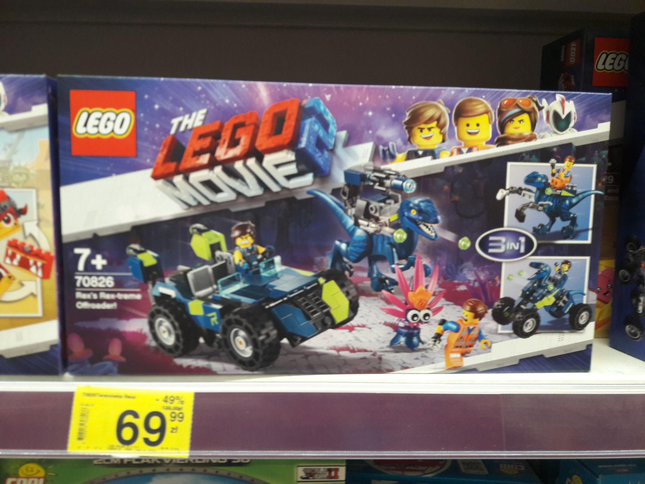 Lego Promocje I Rabaty W 2019 Pepperpl