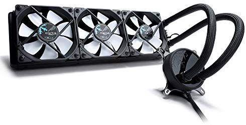 Fractal Design Celcius S36 360mm chłodzenie wodne