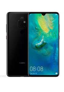 Huawei Mate 20 4/128GB Black/Blue + głośnik bt albo etui. Amazon.it